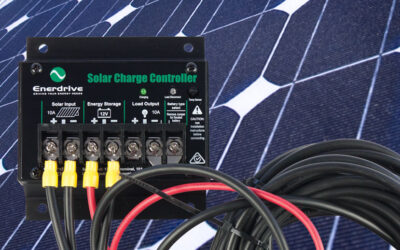 MPPT vs PWM Solar Controllers