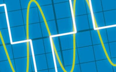 Inverter Output Waveforms