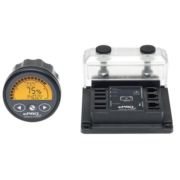 ePRO Plus Battery Monitor.