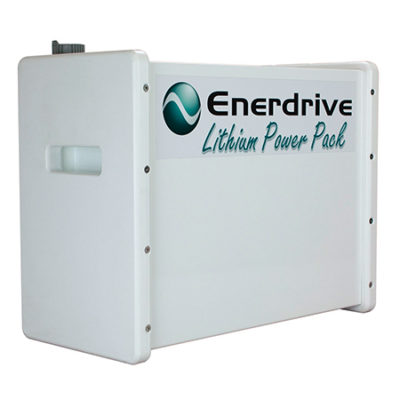 200ah 24v Lithium Battery