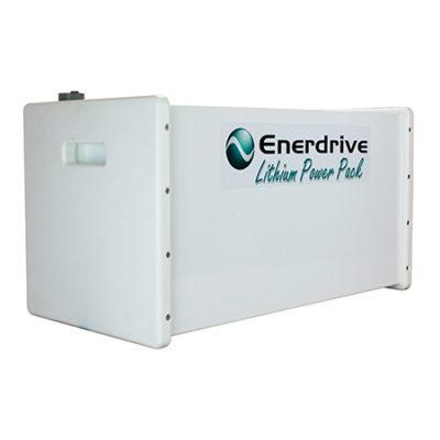 400 Ah Lithium Battery