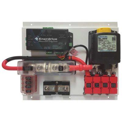Lithium Installation Kit