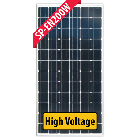 Enerdrive Solar Panel SP-EN200W