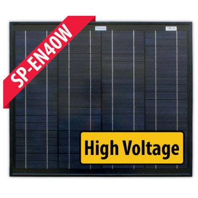 Enerdrive Solar Panel SP-EN40W