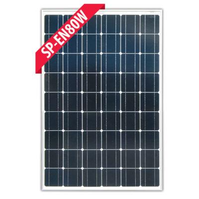 Enerdrive Solar Panel SP-EN80W