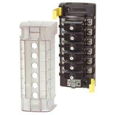 ST CLB Circuit Breaker Block - 6 Position