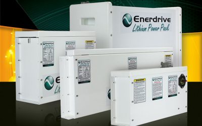 Lithium Battery Overview 2016