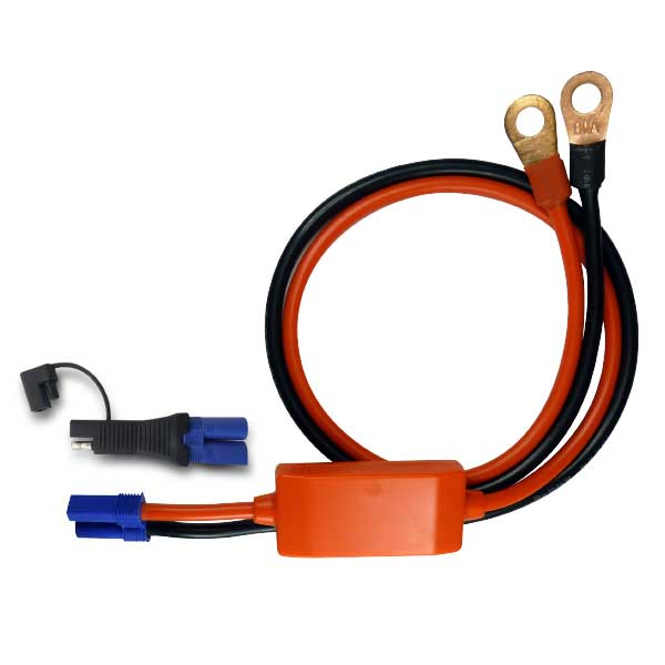 RedFuel Powersports Jump Starter Cable.