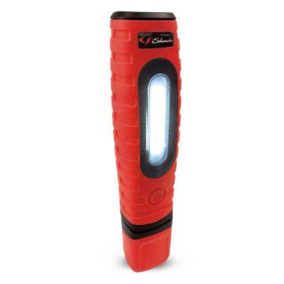 SL137RU Worklight - Red - 600LM