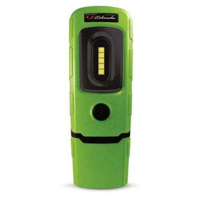 SL26 Worklight - Green -200LM