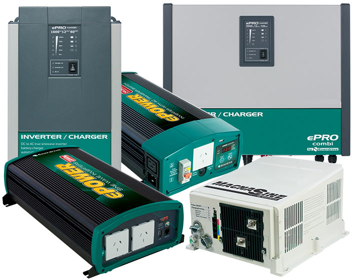 What size Inverter can I use on my lithium battery?