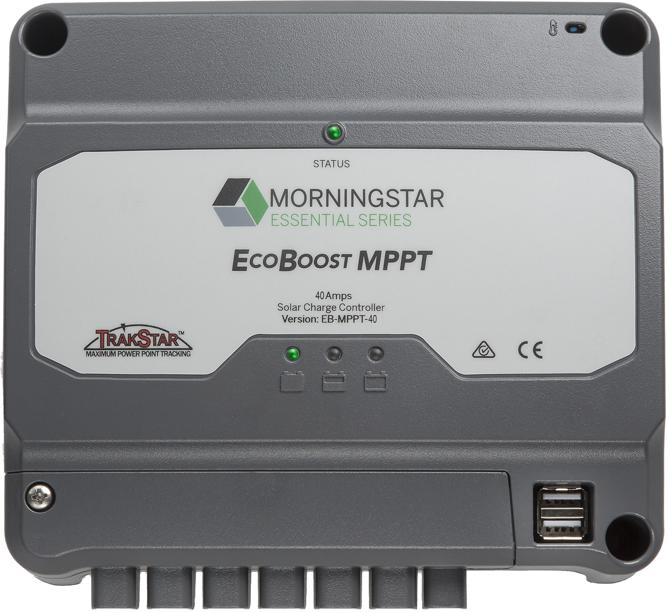 Ecoboost Mppt Solar Controller Enerdrive Pty Ltd Wiring Schematic Also Charge