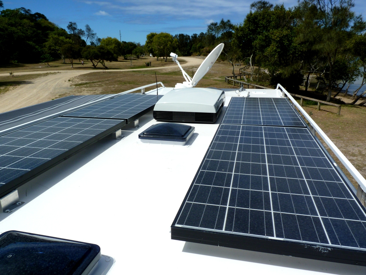 tilting solar panels - HD 1200×900