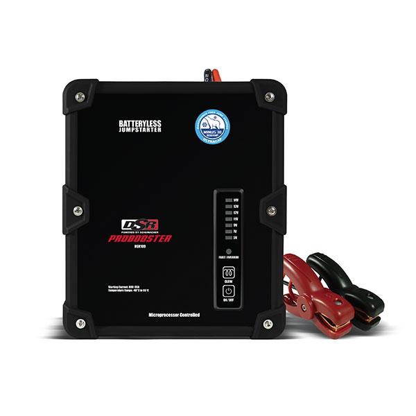 Probooster Batteryless Jumpstarter Dsr109 Enerdrive Pty Ltd